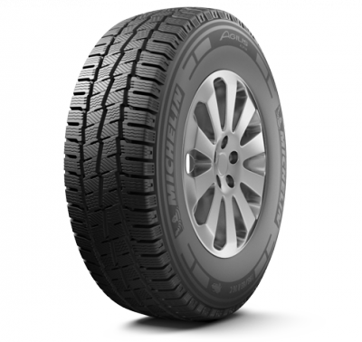 Agilis Alpin Tires